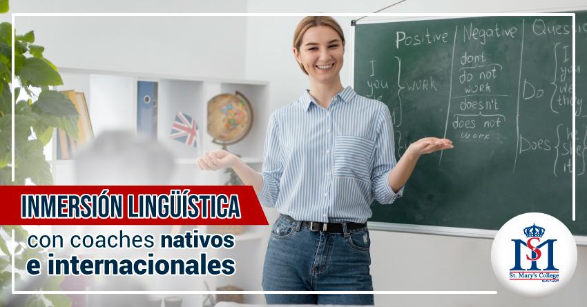img inmersion linguistica con coaches nativos e internacionales